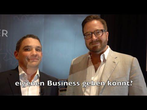 Wie du dir ein eigenes Business aufbaust: Frank Kern und Ryan Deiss geben Tipps: VLOG #22