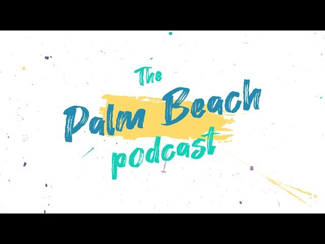 Palm Beach Podcast #1 - Dr. James Spencer & Mike Jones