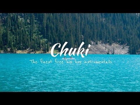'Life' Feel Good Bouncing Bassy Hip Hop Instrumental Rap Beat | Chuki Beats