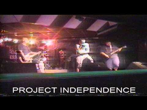 OLD T O O K  PROJECT INDEPENDENCE SHOW