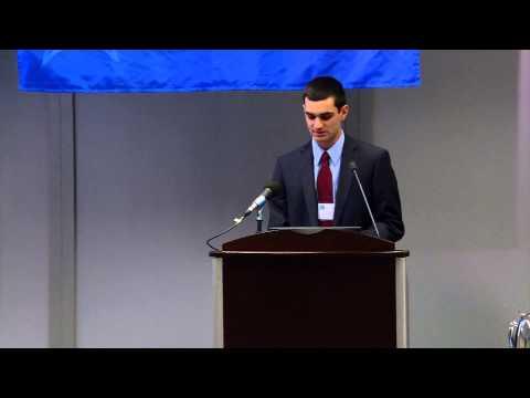 Team 3015 Charter School Wilmington presentation 2014