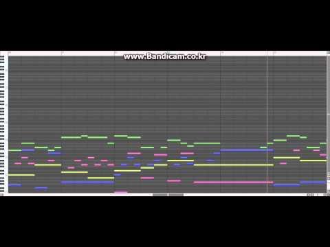 mononoke hime - mabinogi mml code