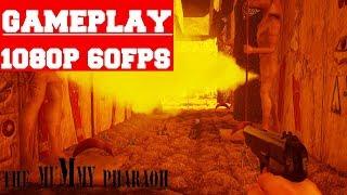 The Mummy Pharaoh Gameplay (PC)