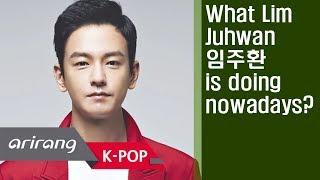 [Showbiz Korea] What LIM JU-HWAN(임주환) Is Doing Nowadays?