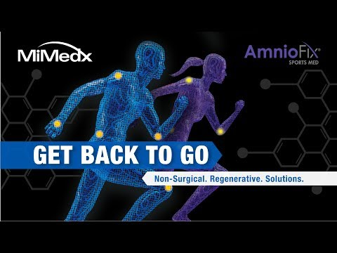 AmnioFix - Get Back To Go