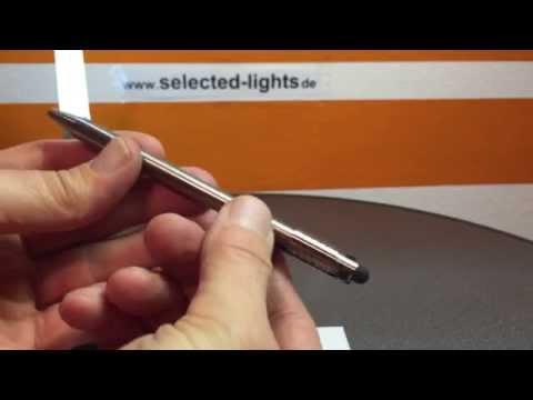 Klarus Titanium Pen TP1