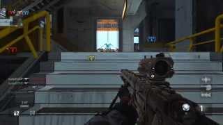 Roxio Game Capture HD PRO Quality Test (Xbox 360 Advanced Warfare Gameplay)