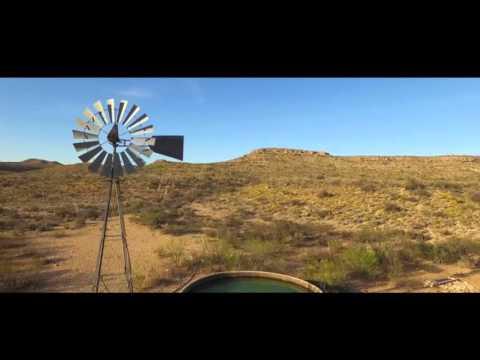 Chihuahuan Desert Getaway