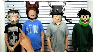 Who of LDY is the Asino?! 🔪-Murder Mystery 2-Roblox
