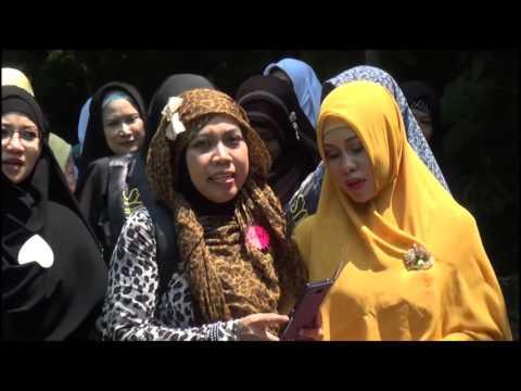 Syifa Jobu - Ya Asyiqol Mustofa (Official Video Music)