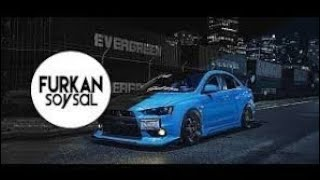 Furkan Soysal - Gas Pedal #Remix   (The end)