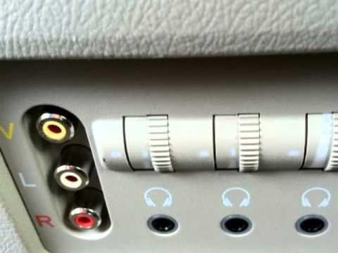 2008 Acura Mdx 4wd 4dr Tech Entertainment Pkg Navigation
