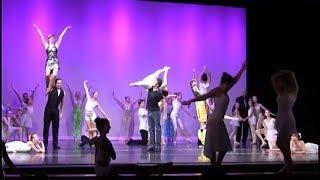 Take My Breath Away - Olga Kresin Dance Theater - Winter 2015