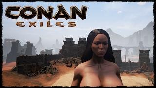 Video Conan Exiles: CLAN OF MELONS IS BORN EP1 download MP3, 3GP, MP4, WEBM, AVI, FLV Agustus 2018