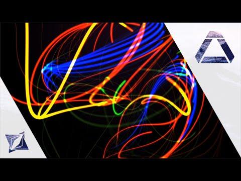 Tuto (After Effects) - Light Paths animation de lignes 3D colorées