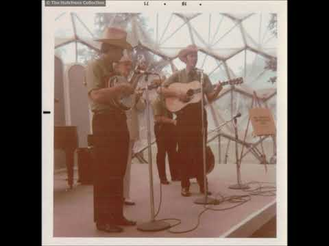 Bill Monroe and his Blue Grass Boys featuring Uncle Josh Graves - Cosby, TN, July 4, 1971