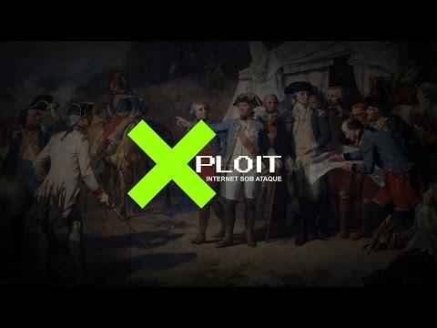 XPLOIT: Internet Sob Ataque – 03 – Colonialismo 2.0