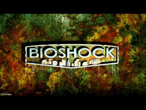 02  Beyd The Sea  Bioshock OST