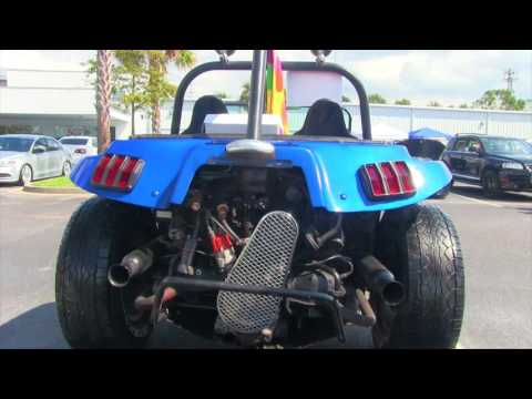 1965 Volkswagen Dune Buggy ( For Sale ) Review & Meet the Owner