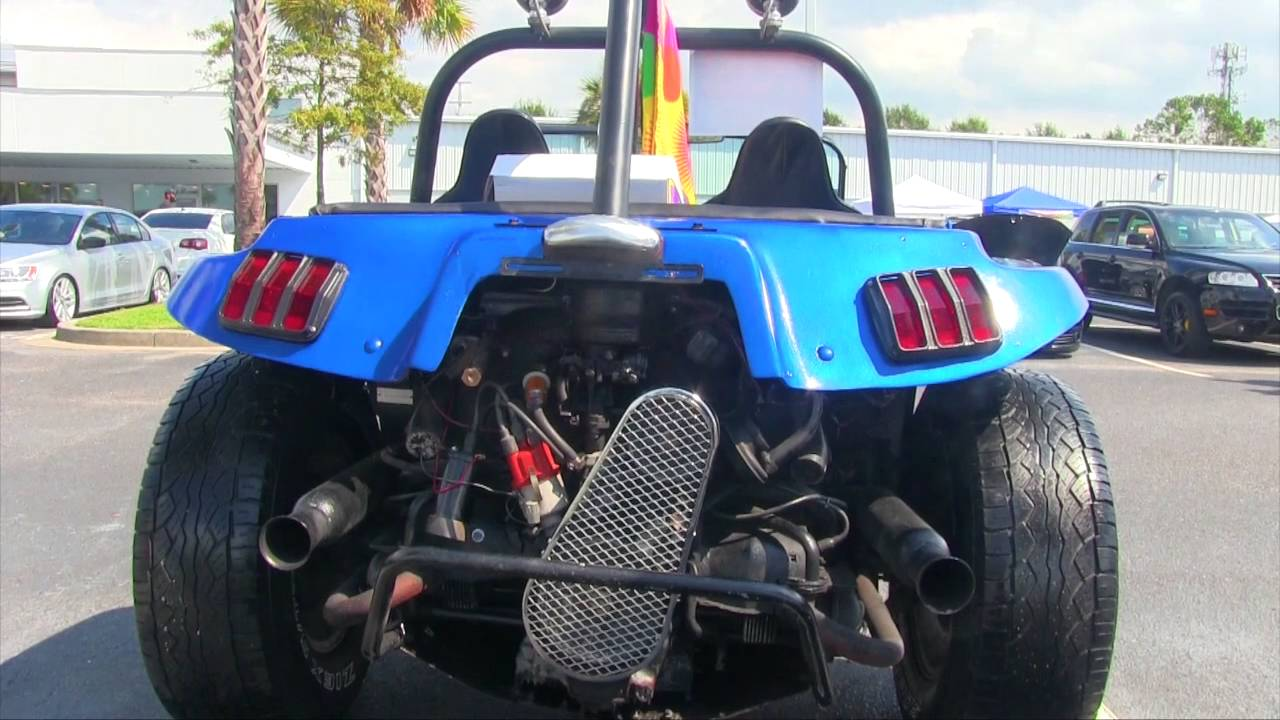 1965 Volkswagen Dune Buggy For Sale Review Amp Meet The