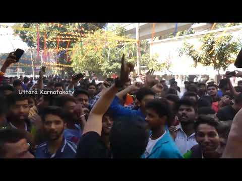 Anjaniputra First Look Fans...