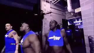 New Day VS The Shield (Raw Vs Smakdown) 1° Lucha.