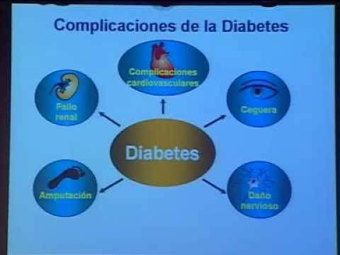Cómo vivir mejor con la diabetes, según un médico de la
