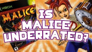 Is Malice Underrated? - IMPLANTgames