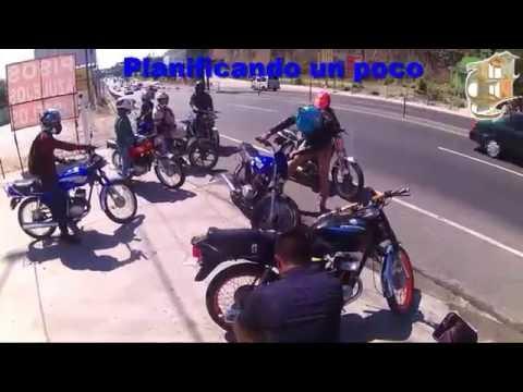 Club Suzuki ax100 de Guatemala Colazo El Mirador de San Lucas