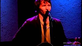 High - James Blunt (Live/AOL Sessions)
