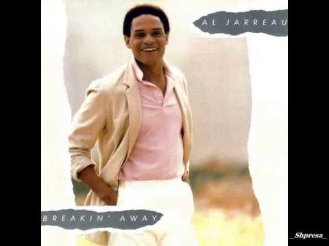 Al Jarreau – Breakin Away