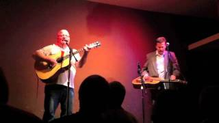 Rob Ickes and Jim Hurst a Boulevard Music: Going Down this Road Feelin Bad