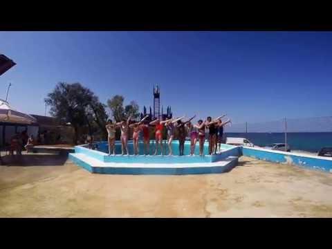 GYMNASTICS IN THE SUN - Malta 2016