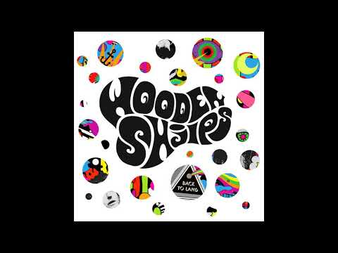 Wooden Shjips - Back To Land (Full Album - 2013)