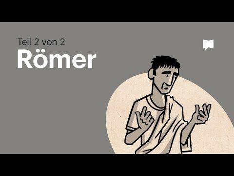Römer Teil 2