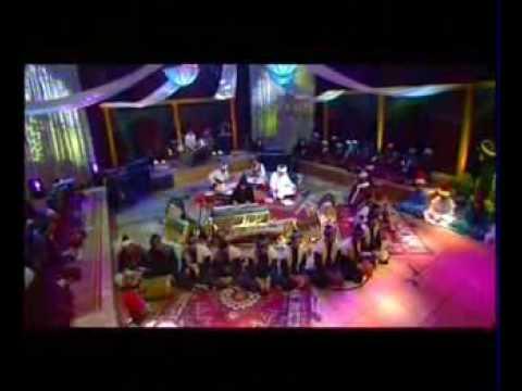 Dewa 19 feat Fadly & Yoyo' Persembahan Dari Surga