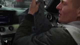 Toni Kroos bei quot;Late Night Berlinquot;  auch für den guten Zweck