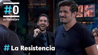 LA RESISTENCIA – Juan Espino VS Ignatius Farray   #LaResistencia 05.10.2020
