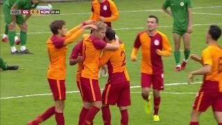 ÖZET | Galatasaray U21 3-1 Atiker Konyaspor U21