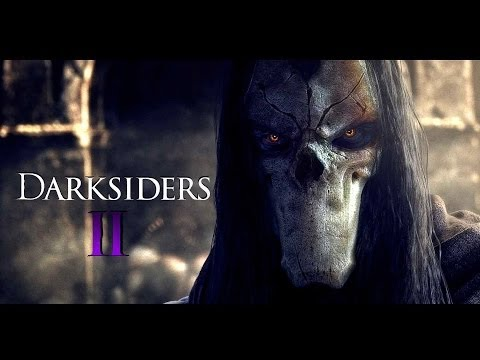 DarkSiders II trailer oficial HD 720p PS4, XBOX ONE