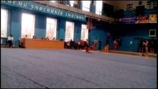 Художня гімнастика. Кіровоград 13-14.03.2015
