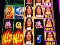 ★YES ! $500 Free Play !☆Lucky 7 Slot machine games played at San Manuel Casino☆彡