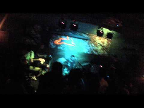 Craft Spells - Breaking The Angle Against The Tide, The Hideout, San Diego, CA 7/18/14