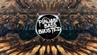 No Make Up - Bilal Saeed Ft. Bohemia | Bloodline Music [BASS BOOSTED]