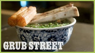 Try Northern-Style Pho at Hanoi House