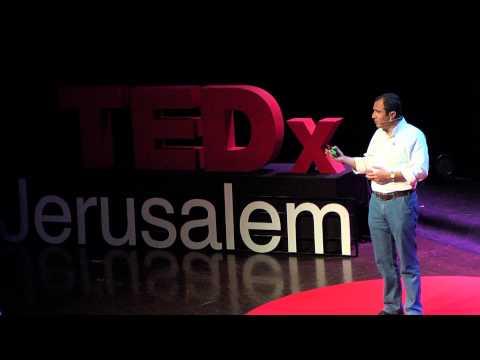 East Jerusalem - new opportunities | Hani Alami | TEDxJerusalem