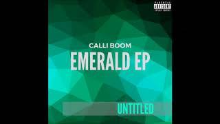 Calli Boom - Untitled