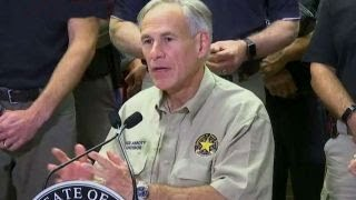 Gov. Abbott orders full deployment of Texas National Guard