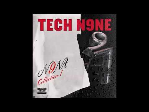 Tech N9ne - N9NA Collection 1 Mp3