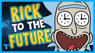 Why Rick and Morty is Secretly About Time Travel